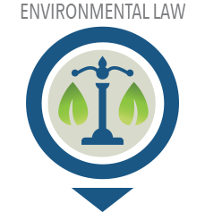 Environmental Law and Public Policy online courses in terms of the environment and natural resource management.