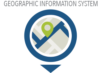 Geographic Information Systems (GIS) online courses in terms of the environment and natural resource management.