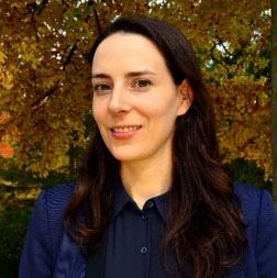 Master's in Energy and Environmental Management Online Program faculty member Professor Mathilda Cohen of the Law School.